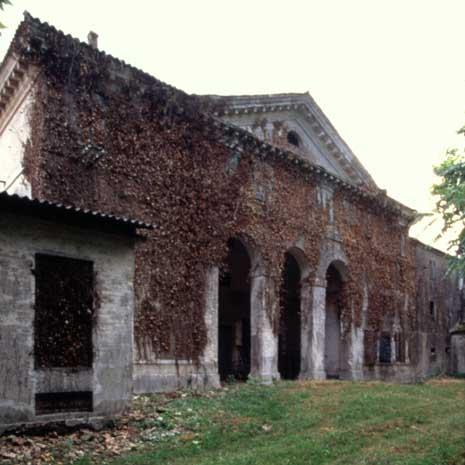 Villa Zeno - Front View