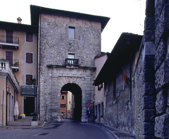 San Daniele del Friuli Udine