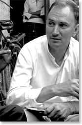 Christopher Kremmer