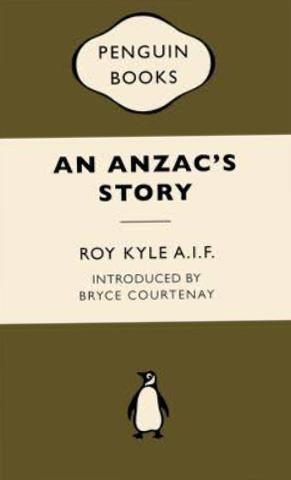 An Anzac's Story