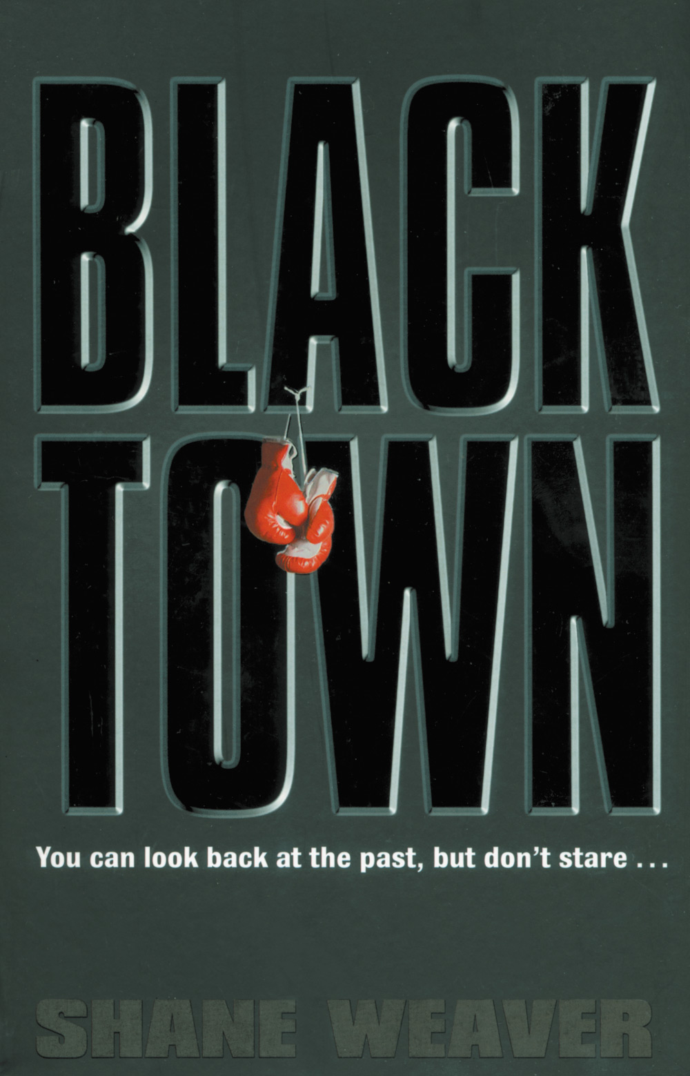 Blacktown cover