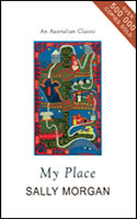 My Place book