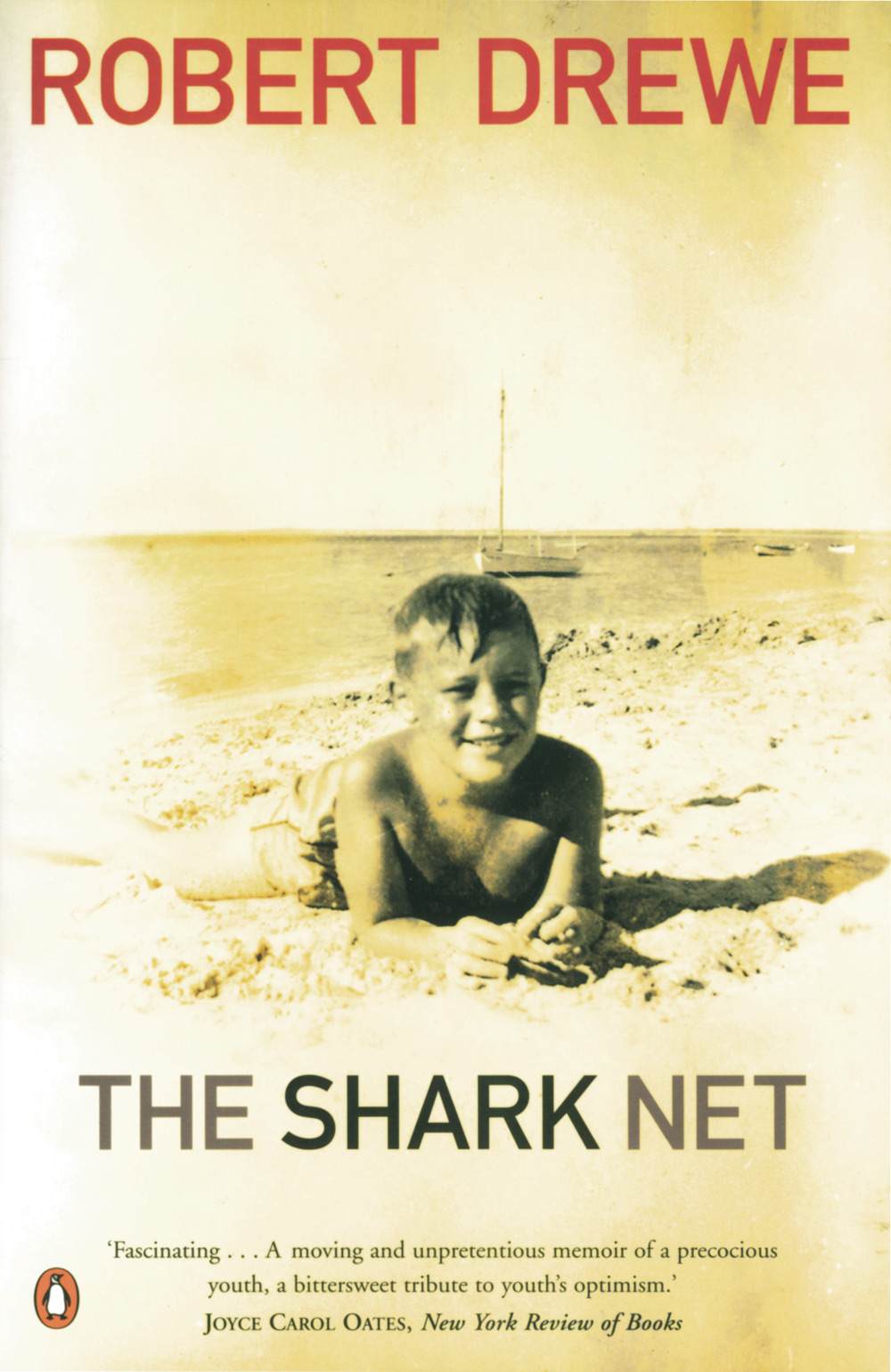 The Shark Net cover
